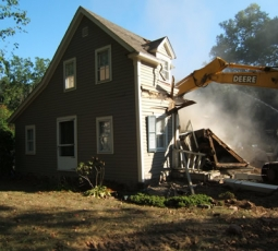 residentialdemolition