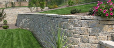 St. Louis Retaining Wall Builder