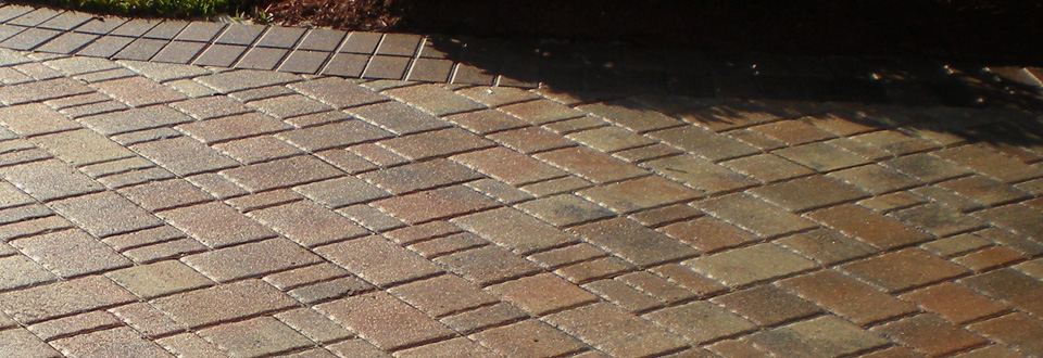 St Louis Paver Patios and Driveways